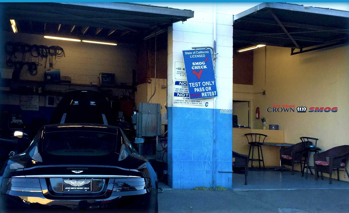 How Much Is A Smog Check >> 19 95 Discount Smog Check Coupon Star Certified Dmv Smog